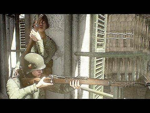 Battalion 1944 Trailer PS4 XBOX ONE PC World War 2 FPS Game