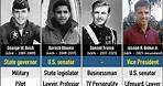 US Presidents When They Were Young & Their Previous Jobs
