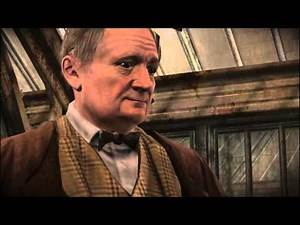 Harry Potter and the Half Blood Prince PC Walkthrough - Part 13 (Slughorn's Memory)
