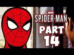 ULTIMATE Spider-Man Ps4 - Ep. 14 - Miles Meets Spider-Man!