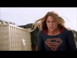 Best, epic and emotional moments Supergirl season 1 VOSTFR