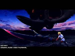 TOP 10 Epic Anime • Fight Scenes | Human Vs Monster