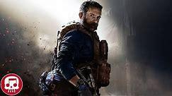 Call of Duty Modern Warfare RAP by JT Music