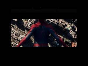 The Amazing Spider Man 3 (Teaser Trailer) (Fan Made)