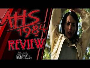 American Horror Story 1984 Episode 5 Review
