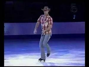 Kurt Browning - Expectation & the Blues