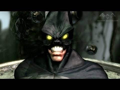 Batman: Arkham City - The Tea Party (Mad Hatter) - Side Mission Walkthrough