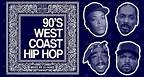 90's Westcoast Hip Hop Mix   Old School Rap Songs   Best of Westside Classics   Throwback   G-Funk