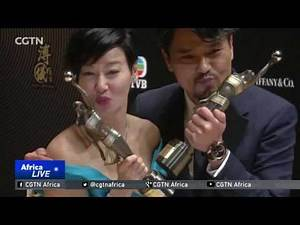 Action-packed thriller wins five prizes at Hong Kong Film Festival