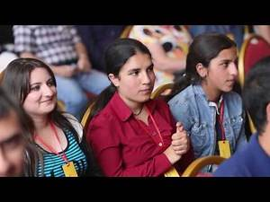 Mansplaining and Femsplaining   Lilit Chitchyan   TEDxYouth@Gyumri