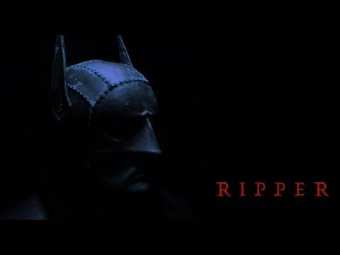 RIPPER: A Batman fan film | Official Teaser Trailer (2016)
