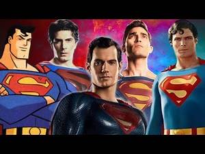 WHO IS THE BEST SUPERMAN?