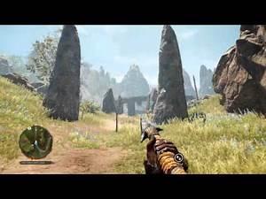 Far Cry Primal - Stonehenge Easter Egg (Blajiman Stones)