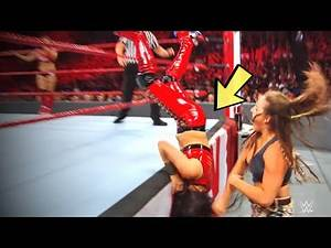 Top 10 WWE Wrestlers Who Returned With Seriously Bad Ring Rust (bloopers)