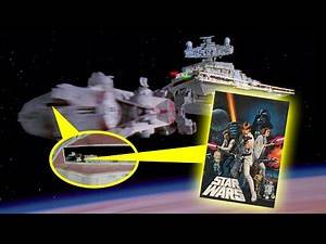 12 Star Wars Original Trilogy Easter Eggs You Need To See