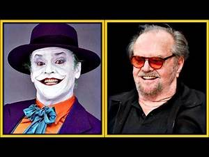 Batman (1989 Film) 🌎 Then and Now 2020