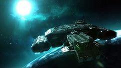 SKYNET - Epic Futuristic Music Mix   Atmospheric Space Music