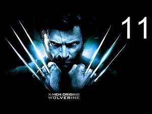 X-Men Origins: Wolverine - Walkthrough Part 11