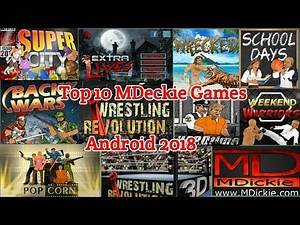 Top 10 /MDickie Games for Android /2k18