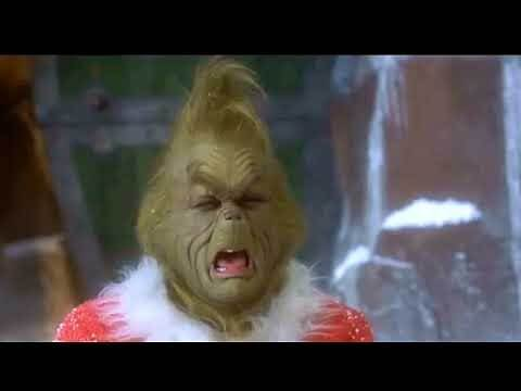 Crying (Grinch)