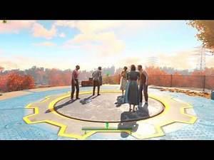 Fallout 4 - Graphics Mod: Enhanced Wasteland Preset