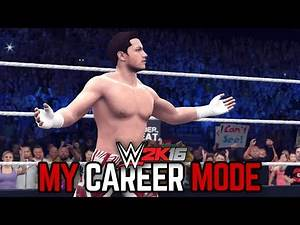 "WWE 2K16 My Career Mode - Ep. 25 - ""SCREWED!!"" [WWE MyCareer PS4/XBOX ONE/NEXT GEN Part 25]"