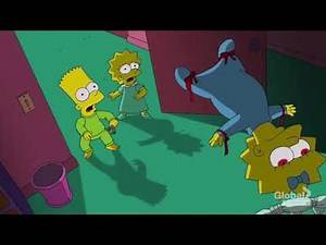 The Simpsons: This Guy's Good