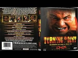 TNA Turning Point 2006 - WWE 2K19 Full Card Playthrough