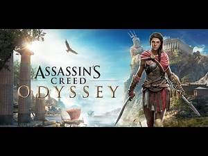 Assassin's Creed Odyssey Athens Last Hope