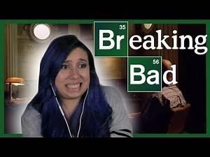Breaking Bad Reaction S03E04 Green Light