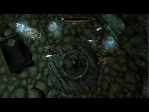 "Skyrim Mods - Mines of Moria ""AWESOME BALROG IS AWESOME"" (Wankus Approves)"
