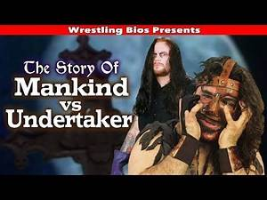 The Story of Mankind vs The Undertaker