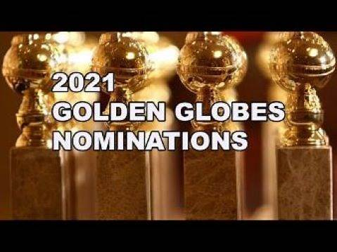 Every 2021 Golden Globes Nomination