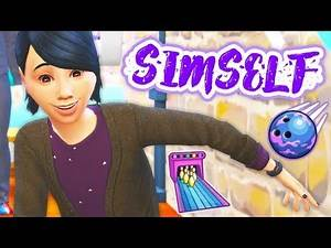 GOING THROUGH THE PRE TEEN STAGE💜 // THE SIMS 4   SIMSELF #29
