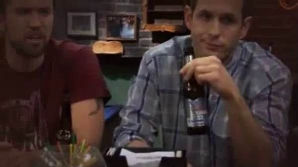 It's Always Sunny in Philadelphia Season 6 Episode 6 - #IASIP