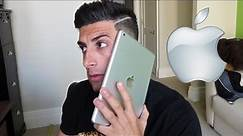 iPHONE 6 PLUS REVIEW IS IT TOO BIG???