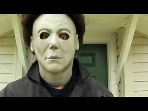Halloween H20 Michael Myers Costume Life-sized Now on eBay