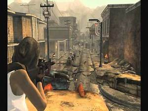 Fallout New Vegas Zombie Mod