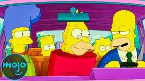 Top 10 Worst Things The Simpsons Have Done to Grampa Simpson