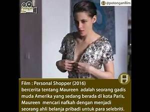 Potongan Film - Personal Shopper (2016)