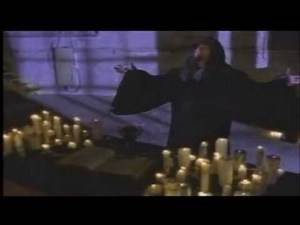 Undertaker Ministry Entrance Video
