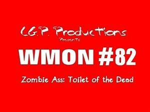 Worst Movies On Netflix #82- Zombie Ass: Toilet of the Dead Review
