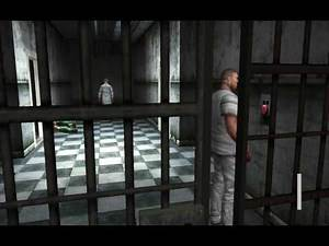"""Manhunt 2"", full walkthrough (Insane difficulty), Episode 1 - Awakening, Part 1/2"