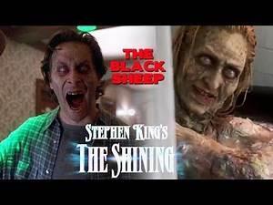 The Shining (1997) - The Black Sheep