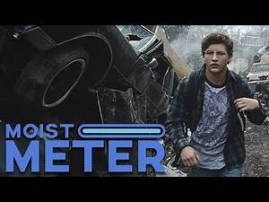 Moist Meter: Ready Player One
