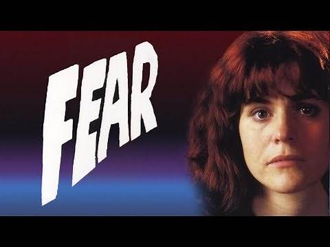 Fear - (1990 Movie Trailer) Starring Ally Sheedy | Crime Detective Drama Film