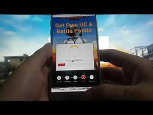 PUBG Mobile Hack 🔥 How to get Free UC & BP | Android + iOS PUBG Mobile Free UC