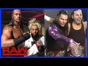 "WWE BREAKING NEWS: ENZO AMORE IS A JOKE TO WWE? HARDYS TEASE THEIR ""BROKEN"" CHARACTERS"