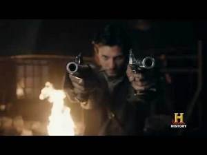 """Sons of Liberty - Episode 2 """"The Uprising"""" Promo"""