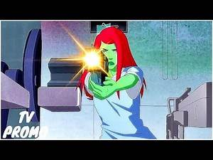 HARLEY QUINN Episode 11 Official TV Promo (2020) Season 1 | DC Universe Superhero Animated Series HD
